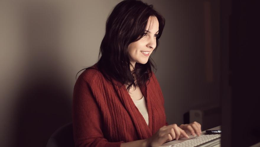 Kreirajte svoj blog