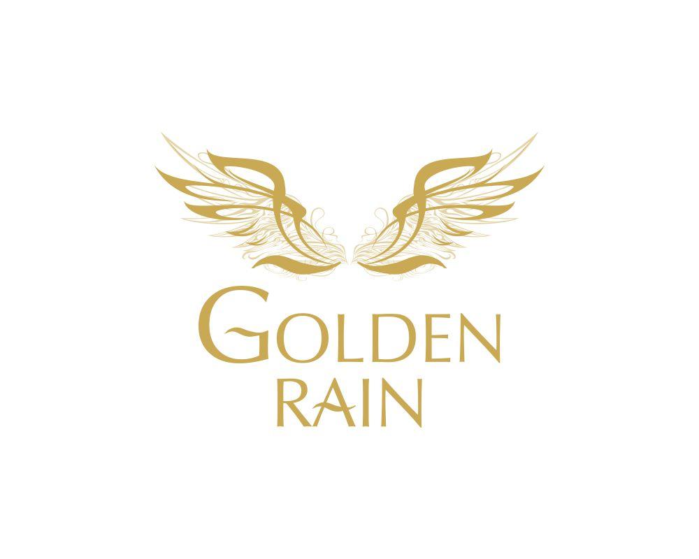 Logo Golden rain