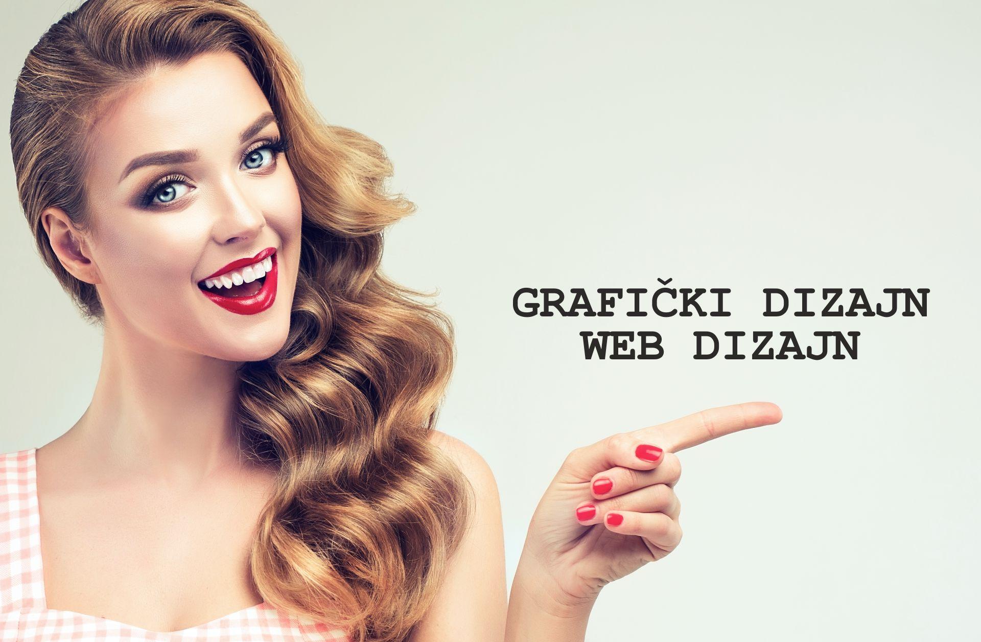 graficki dizajn i web dizajn